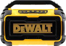 XR BLUETOOTH ΗΧΕΙΟ DCR011 DEWALT