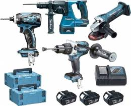 full pack Makita