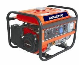 Γεννήτρια βενζίνης Kumatsu 1 026ec231e88
